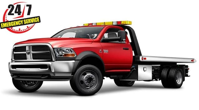 24/7 Towing Service & Roadside Assistance Company In Memphis TN (901)  545-5191